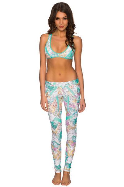 Pocket Party Pants #Fitness