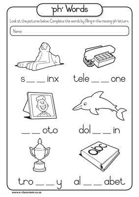 phonics digraph phonics words free phonics alphabet phonics phonics ...