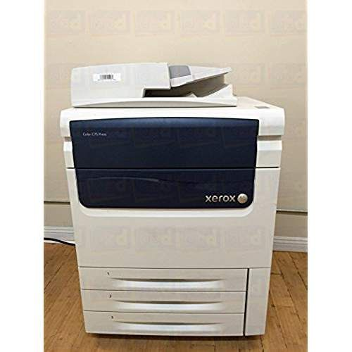 Xerox Color C75 Press Digital Laser Production Printer Copier