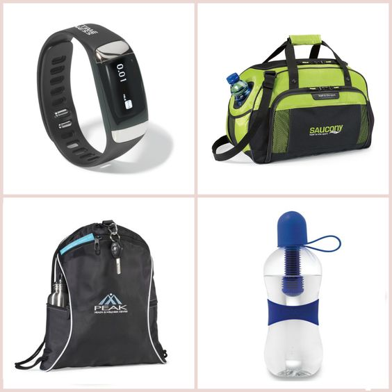New Fitness Items at HotRef.com