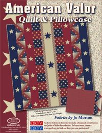 Andover Fabrics: Free Quilt Patterns Over 200 free quilt pattern downloads.
