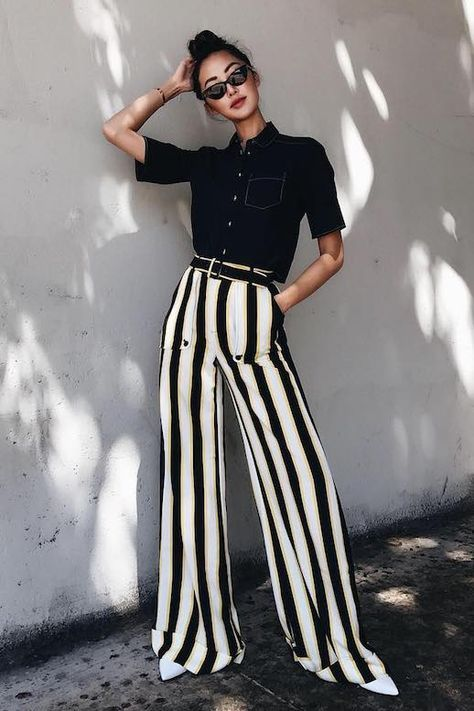 My closet is crying out for these beautiful trousers.
