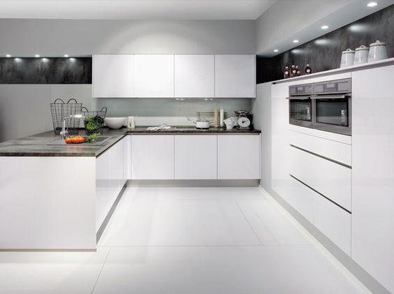 moderne küchen - reddy küchen münster | keuken | pinterest ... - Reddy Küchen Sindelfingen
