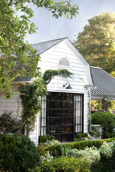 Black Window Frames Exterior Pinterest Black Window Frames French Doors And House