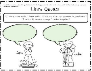 quotation essays