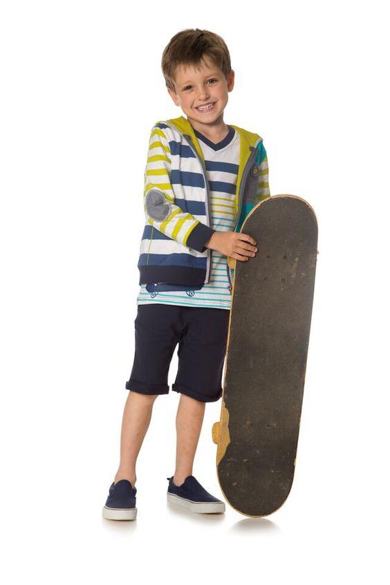 Deux Par Deux   Vas-y Molo Collection #ss15 #skate #boysoutfit #modeenfants #garcons