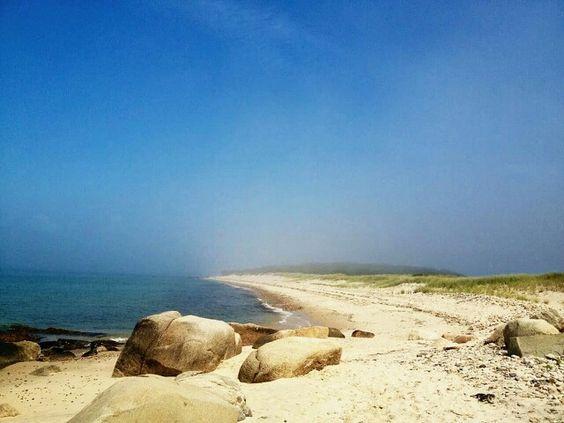 Beauty abd the Beach
