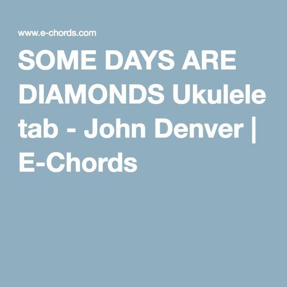 Ukulele ukulele tabs 12 days of christmas : John denver, Ukulele tabs and Denver on Pinterest