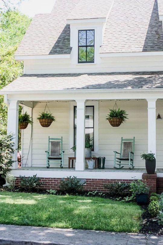 41++ Front portico design ideas trends