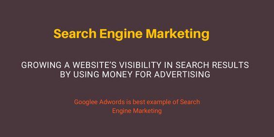 Search Engine Marketing-boomer-Marketingapp