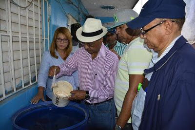 Armario de Noticias: IDSS realiza jornada prevención del Zika, Dengue y...