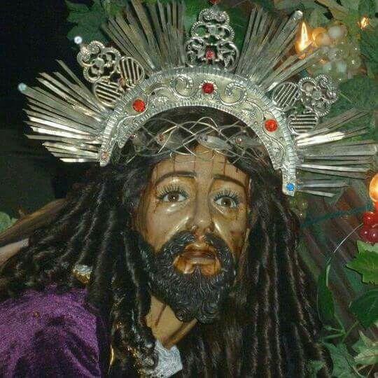 Jesus de Nazareno, Sonsonate, El Salvador