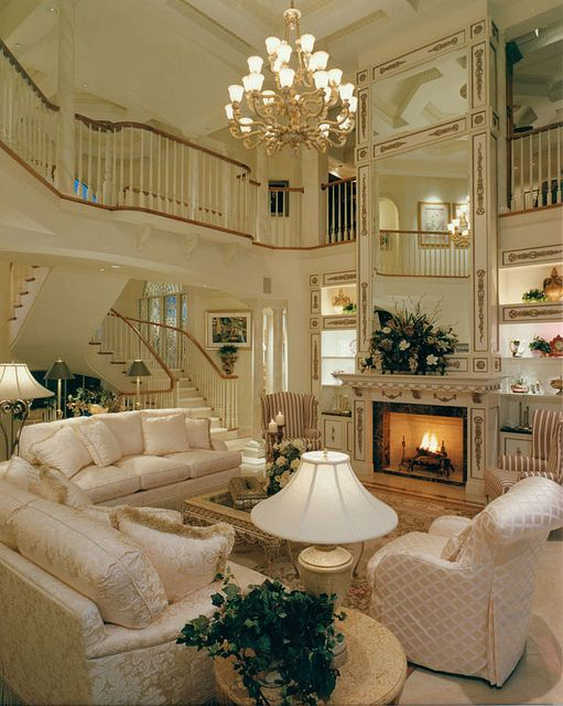 Pinterest the world s catalog of ideas for Gorgeous living rooms