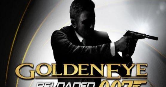 007 GRATUIT N64 GRATUIT GOLDENEYE TÉLÉCHARGER
