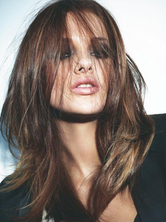Haare selber dunkelbraun farben