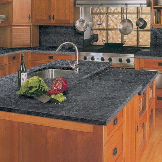 Granite Matrix Natural Stone My New Kitchen