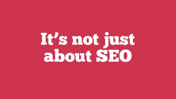 Don't Miss Out These 10 Non-SEO Components While Building Your Blog