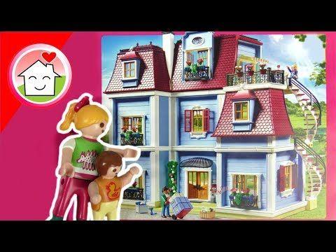 Playmobil Neuheiten 2019 Katalog Neues Spielzeug Anschauen Mit Familie Hauser Kinderfilme Youtube In 2020 Kinder Filme Kinderfilme Peppa Wutz Spielzeug