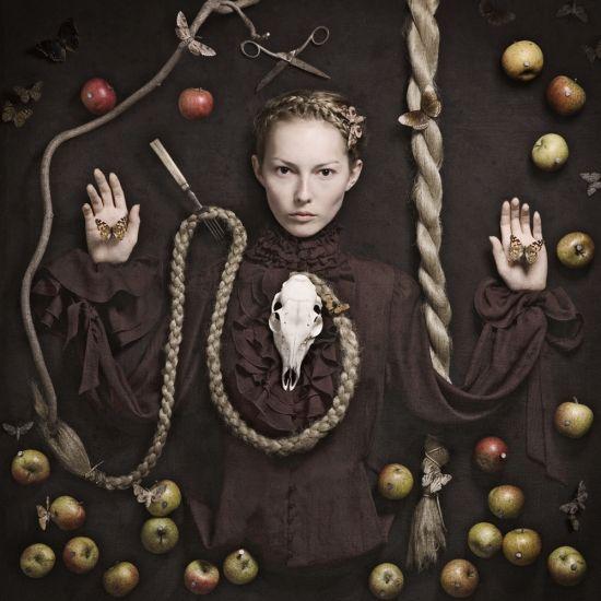"""Peut-être pas"" by Helen Sobiralski #baroque #photography"