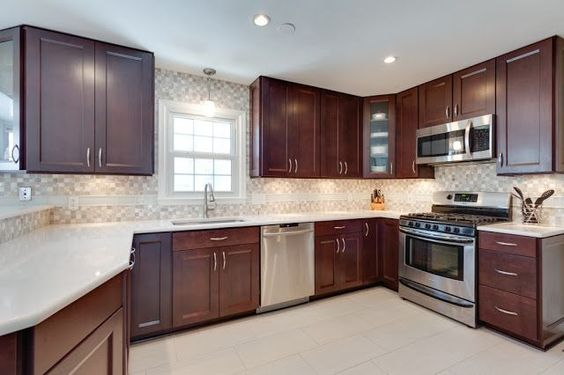 Questions to Consider Before Remodeling Your Kitchen #kitchenDesign #kitchenRemodel #kitchenRemodeling