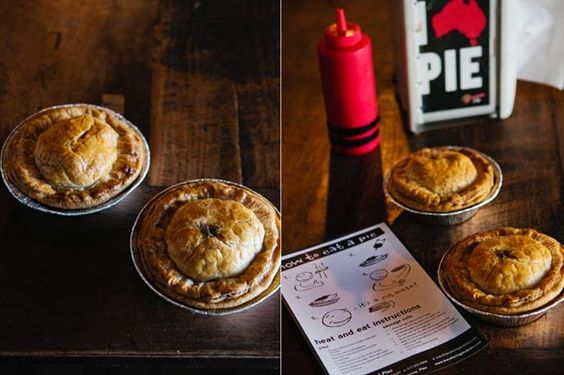 Rush Hour: Mastering Meat Pies at KO Pies in South Boston