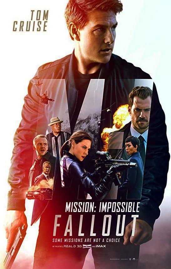 Mission Impossible Fallout 2018 Hd Filme Gute Filme Ganze Filme Kostenlos