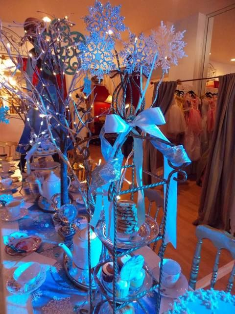 Frozen Birthday Party Ideas Pinterest Frozen Birthday Party Supplies Bir