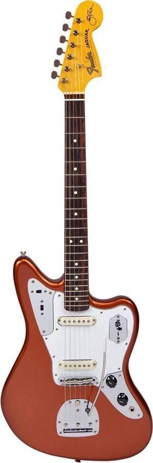 fender johnny marr jaguar signature electric guitar metallic ko main header 1 the johnny marr signature jaguar is a fantastically non standard version of