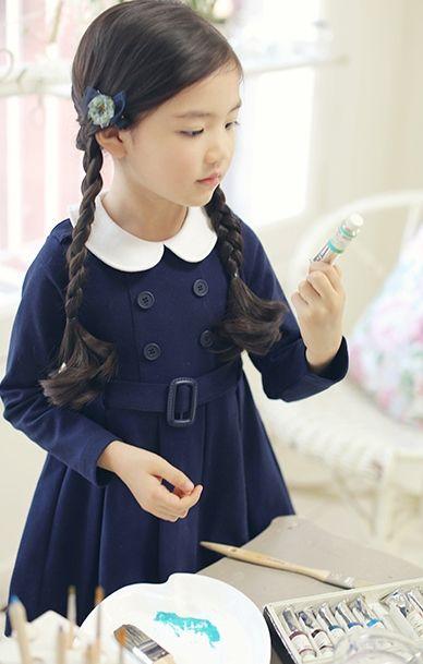 Amber Pure Eden Dress
