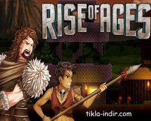 Rise Of Ages Full Oyun Indir Oyun Macera Sehir
