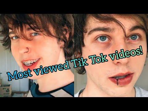 Caleb Finn S Most Viewed Tik Toks Youtube Twenty One Pilots Albums Universal Music Finn