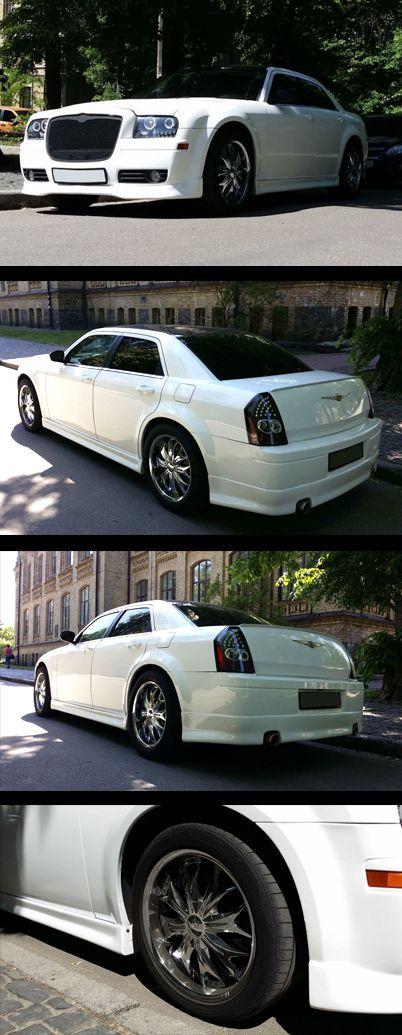 #Chrysler300C