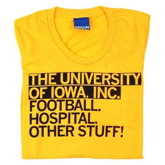 U of I Inc: Football, Hospital