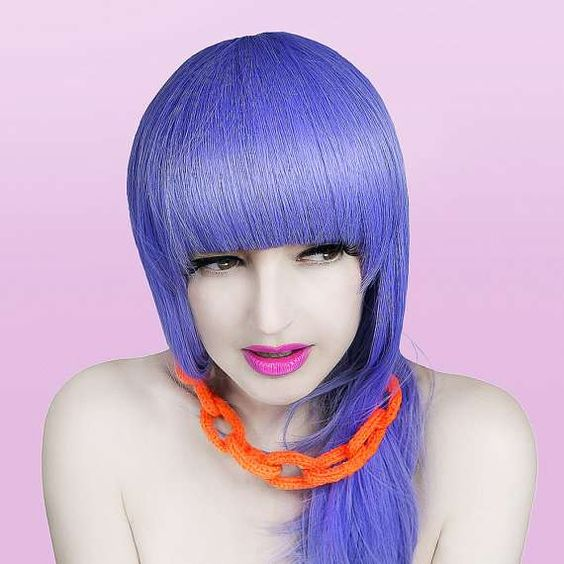 97 Eye-Popping Dye Jobs - From Highlighter Hued Tresses to Playful Pigment Powders (CLUSTER)