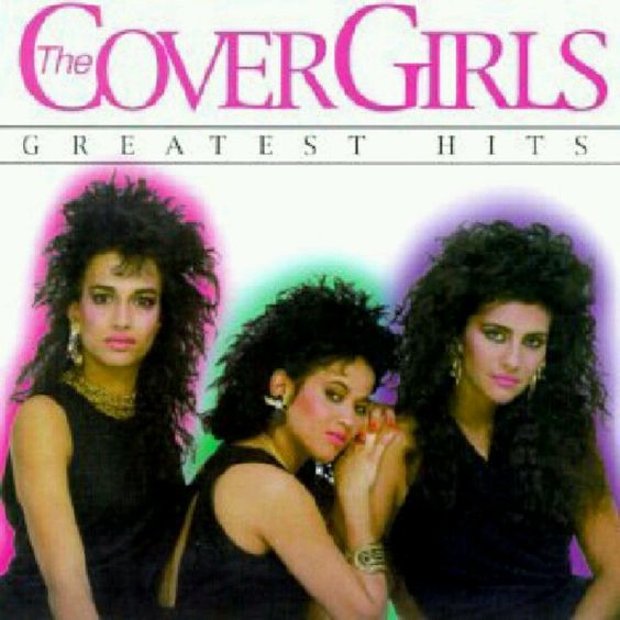 The Cover Girls, saw them in a old school concert a few yrs ago, Awesome!