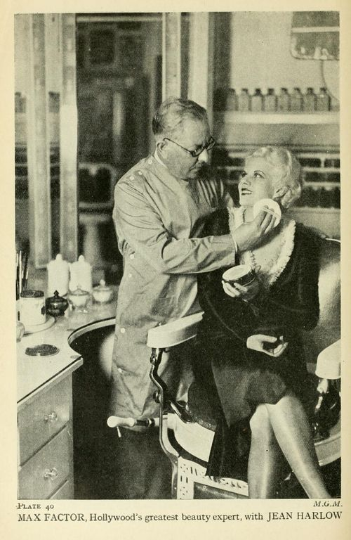 Max Factor the father of modern makeup. In 1914, Max Factor created a makeup specifically for movie-actors