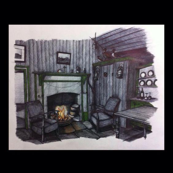 'Island by the fire' Pen, ink & pencil on paper 59cmX42cm #arts_help #shoutout #art #drawing #artdrawing #loveireland #clewbay #islandmore #mayo #irishart #drawing #instacool #instaexhibition #instadrawing #artforsale #arts_of_instagram #artshoutout #picoftheday #pictureoftheday #goodartguide #artshoutout #artpeople #saatchiart #arts_gallery #artistic_share #sketch_daily #spotlightonartists