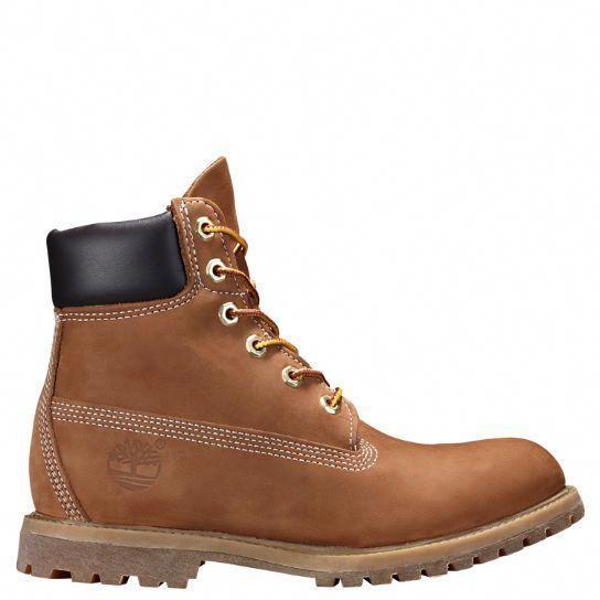 Women S 6 Inch Premium Waterproof Boots Timberlandbootsoutfits Timberland Boots Boots Winter Boots Women