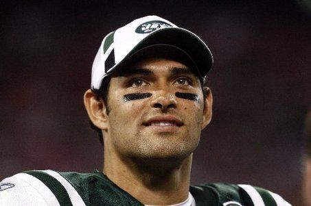 Mark Sanchez.