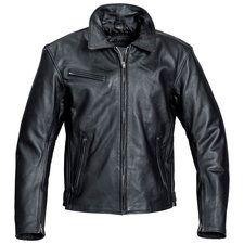 Comprar Chaqueta moto delroy cruiser negro