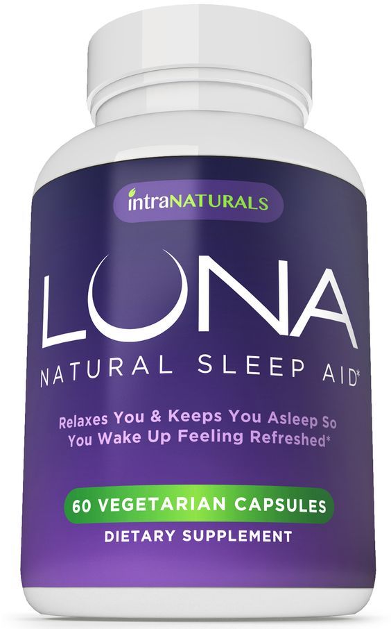 LUNA Sleep Aid