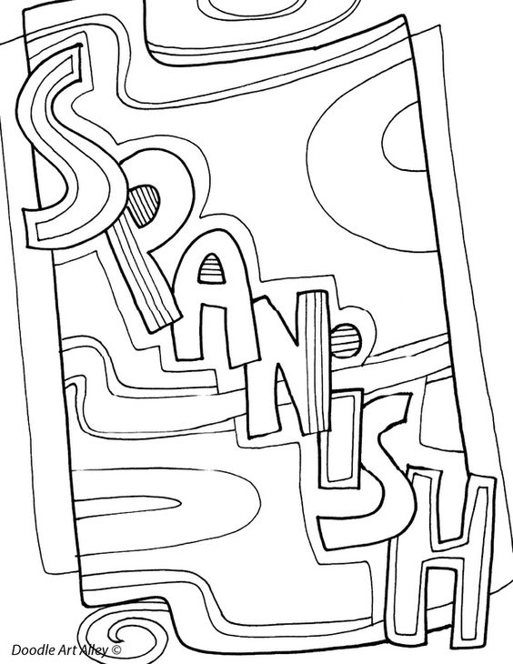 High School Musical 2 Coloring Pages