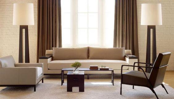 Pretty Contemporary Interior Designing