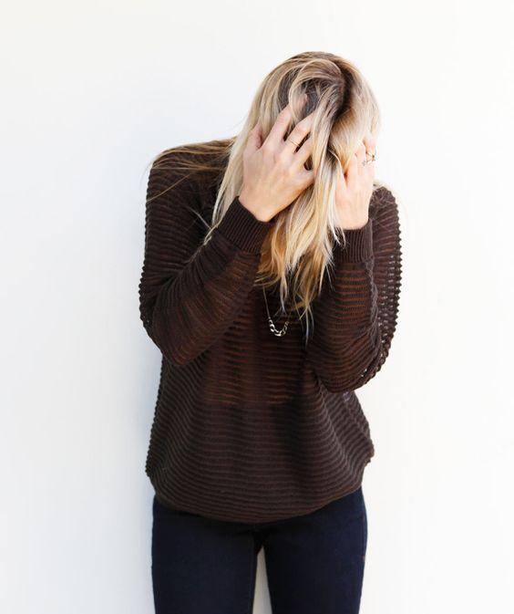 Won Hundred - Nadja Ribbed Sweater, $192.00 (http://www.lustcovetdesire.com/nadja-ribbed-sweater/)