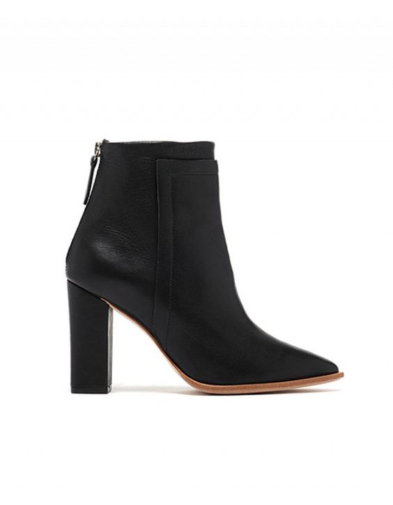 15 Investment Boots That Are Totally Worth It via @WhoWhatWear