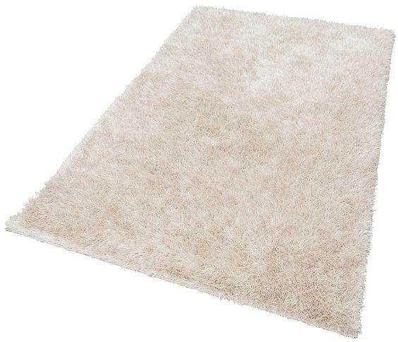 Details:  Uni-Teppich, Hochflor-Teppich, Fussbodenheizungsgeeignet, Ökotex-Standard 100 zertifiziert, Feiner Glanzeffekt durch Polyestergarn,  Qualität:  Maschinell getuftet, 5,5 kg/m² Gesamtgewicht (ca.), 50 mm Gesamthöhe (ca.), Zweitrücken aus Polycotton,  Flormaterial:  100 % Polyester,  Qualitätshinweis:  Dieser Artikel ist hautfreundlich, da er schadstoffgeprüft ist.,  ...