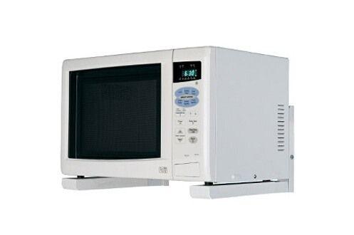 Accessoire Four Et Micro Onde Avf Em60w Blanc Support
