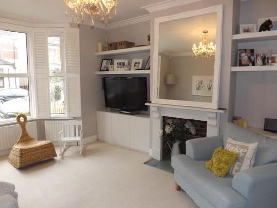 3 bedroom semi detached house for sale in mabledon road Interior design idea for semi d house