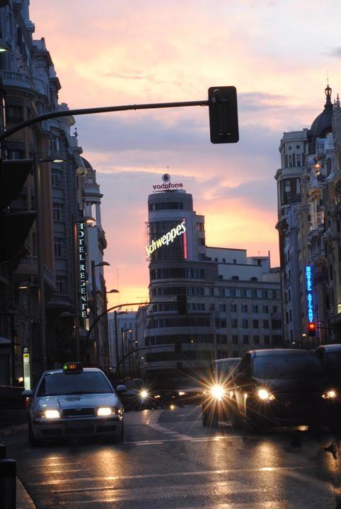 Qué Hacer El Próximo Puente De Noviembre Y Durante El Otoño En Madrid Cultura Viajar