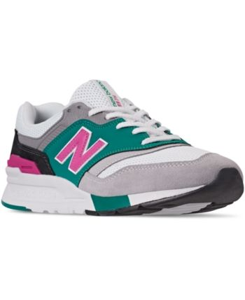 new balance 997h running